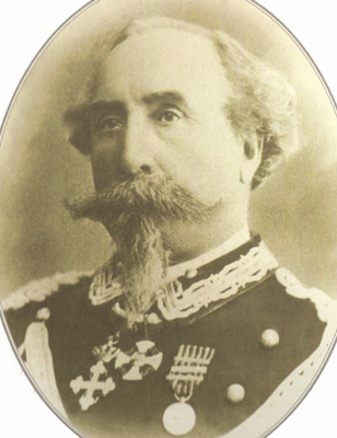 Francesco Saverio Massiera