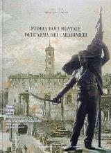 Storia Documentale Dell'Arma Dei Carabinieri - Vol.3